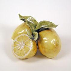 Triple Lemon