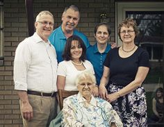 Helping Elderly Parents Transition to a Nursing Home