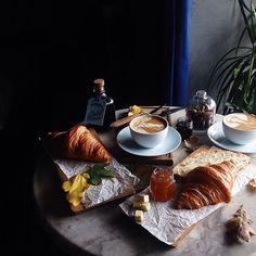 breakfast    instagram @vi_delight
