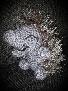 A hedgehog:)