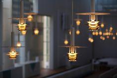 Lighting in Myyrmaki Church, Juha Leiviska