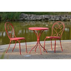 Outdoor Bistro Table And Chairs Set Mary Engelbreit Chair Of Bowlies 127 Best Patio Sets Images Gardens Outdoors Mainstays 3 Piece Small Space Scroll Walmart Com Furniture