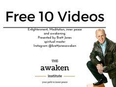 Awaken 10 FREE video series introduction