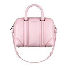 GIVENCHY pink bag