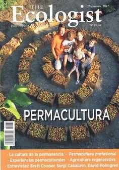 PERMACULTURA: una solución holística. The Ecologist 69
