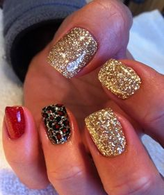 Nail art step by step guide | Step by step guide to acrylic nails | Step by step guide to gel nails.