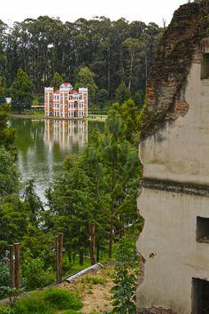 En la ex Hacienda de Chautla, San Martín Texmelucan. Puebla, Mexico. by HECTOR MANUEL FRAPPE MUÑOZ on 500px