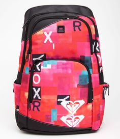 Or this Roxy Backpack