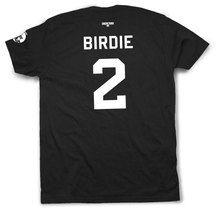 Birdie Tee | black