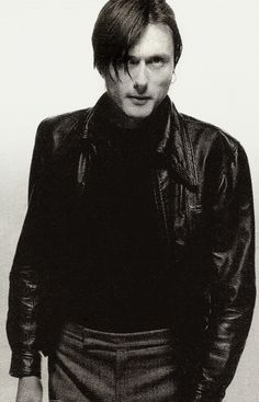 Brett Anderson, Britpop, My Youth, Rock And Roll, How To Look Better, Most Beautiful, Handsome, Film, My Love