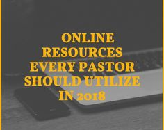 Search Faster, Better & Smarter Here! Find Best Sermon Resources For Pastors.