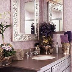 30 Adorable Shabby Chic Bathroom Ideas | Country Style Bathrooms, Country  Style And Lilacs