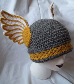 crochet pilot crochet crochet hats mittens knit crochet wing crochet ...