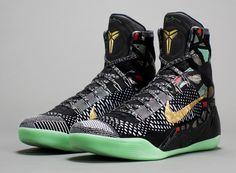 nike kobe 9 elite all star maestro Nike Basketball 2014 All Star NOLA Gumbo League Collection