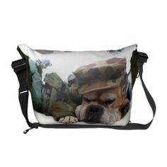 Military Boxer dog Rickshaw Zero Messenger Bag Boxer Dogs, Boxers, Pack Your Bags, Hard Truth, Beautiful Bags, Hand Bags, Purse Wallet, Purses And Bags, Messenger Bag
