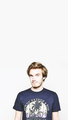 Pewdiepie ★ Find your favourite YouTube Stars #iPhone + #Android #Wallpapers and #Backgrounds at @prettywallpaper