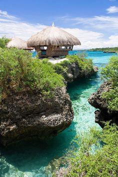 Rock Resort Camotes Island ~ Cebu, Philippines