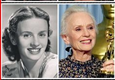 Jessica Tandy, Celebrities Before And After, Celebrity Biographies, Old Movie Stars, Stars Then And Now, Ol Days, Good Ol, Old Movies, History Facts