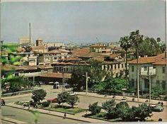 Mersin 1970 ler  Osmanlı banka yanı eski Mersin hapisanesi şimdi yerinde jandarma Komutanlığı var..