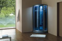 Cabine de hidromassagem com banho turco AG-M9090AL    920*920*2210mm