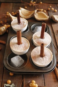 CAKES para ti Cooking Recipes, Apple Sauce, Greek Yogurt