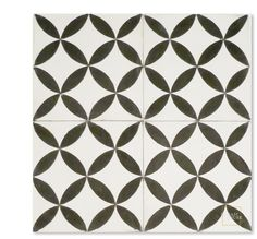 black and white photos for bathroom c14 4 encaustic tile from mosaic house 25134
