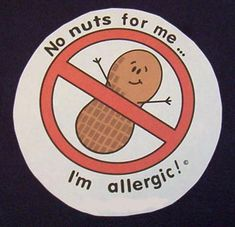 I am allergic to nuts. That means I cannot eat nuts or any food that has nuts in it. Macaroni And Cheese Kraft, Preggie Pops, Cream And Fudge, Ice Cream, Peanut Flour, Peanut Butter, Allergy Asthma, Peanut Allergy, Nut Allergies
