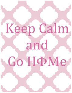 if home is where the heart is, phi mu is definitely my home <3 this is really sweet! kappa delta www.greekt-shirtsthatrock.com