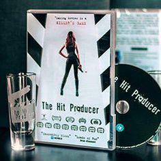Win a copy of The Hit Producer on DVD - http://www.competitions.ie/competition/win-copy-hit-producer-dvd/