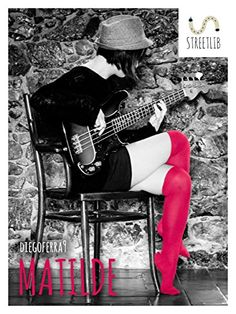 Matilde eBook: Diegaferra9: Amazon.it: Kindle Store    Finalmente su Amazon, presto anche in cartaceo! :-D