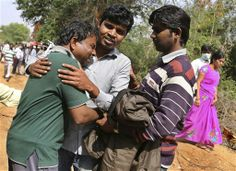 Fire on express train in India kills at least 26    http://globenews.co.nz/?p=7036