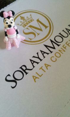 Soraya Mouallem Alta Confeitaria