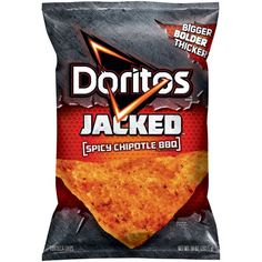 """Inspired By eRecipeCards: Doritos """"Jacked"""" Spicy Chipotle BBQ Corn Salad - Grilling Time Discontinued Food, Bbq Corn, Best Chips, Smoke Bbq, Side Dishes For Bbq, Chipotle Pepper, Snack Recipes, Snacks, Corn Salads"""