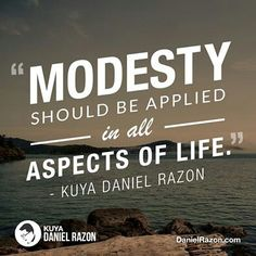 Modesty should be applied in all aspects of life. Wisdom Bible, Wisdom Quotes, Quotable Quotes, Qoutes, Song Words, Live Life, How To Apply, Faith, Songs