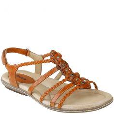 600843WCLF-832 Earth Women's Bluff Casual Shoes - Henna www.bootbay.com