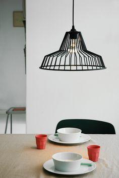 Mooi ontwerp van Puhlmann #light