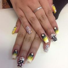 """Oxygen Preps to Start TV Show Based Solely on Nail Art. The show, called """"Nailed It!"""" will have contestants compete in nail art challenges against each other!"""