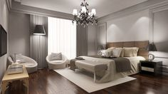 Home Decorating Style 2020 for 50 Beautiful Bedroom Design Trends, you can see 50 Beautiful Bedroom Design Trends and more pictures for Home Interior Designing 2020 6004 at Build Home. Home Bedroom Design, Master Bedroom Interior, Decor Interior Design, Bedroom Decor, Bedroom Interiors, Beautiful Bedroom Designs, Beautiful Bedrooms, Dubrovnik, Furniture