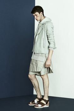 Miharayasuhiro Spring 2016 Menswear - Collection - Gallery - Style.com