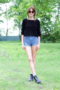 Fuzzy Chung | Women's Look | ASOS Fashion Finder