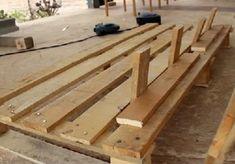 Imagen 10 New Homes, Wood, Crafts, Ideas, Diy, Repurposed, Garden, Home, Wood Bars