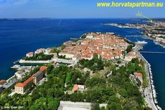 North Dalmatia is a region in Croatia. It is an ideal vacation destination that lots of merely overlook. Do not make that oversight, simply because this region offers quite a bit when it comes to beauty, history and fun. City Style, Vacation Destinations, Four Square, Croatia, City Photo, Dolores Park, Things To Come, Travel, Image