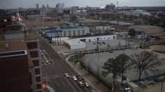 Memphis Tennessee Aerial Time Lapse - Stock Footage | by brandonaaron Different reasons take you to different places, up high and down low.