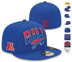 NFL Buffalo Bills Cap (1) , cheap  $5.9 - www.hatsmalls.com