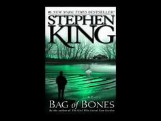 Stephen King Books and Movies