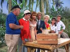 Gilligan's Island - Almost every day after school - the reruns!