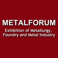 #Tradeshow #MetalForum - Exhibition of #Metallurgy, Foundry and #Metal_Industry at Poznań International Fair, #Poland Details mentioned in Bizbilla.com View more<>http://tradeshows.bizbilla.com/METALFORUM_detailed12493.html