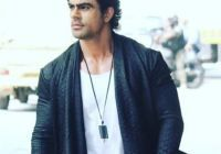 Ankit Mohan is an Indian film and Television actor best