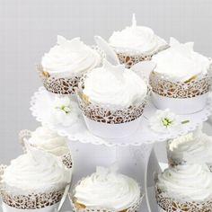 Die 30 Besten Bilder Von Cupcakes Wedding Ideas Cookies Und Cupcake
