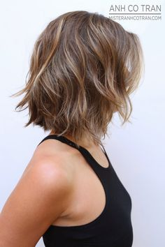 LA: AN AMAZING BEFORE AND AFTER AT RAMIREZ|TRAN SALON